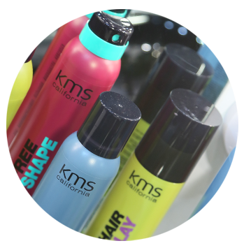 Kao History KMS introduces brand new packaging