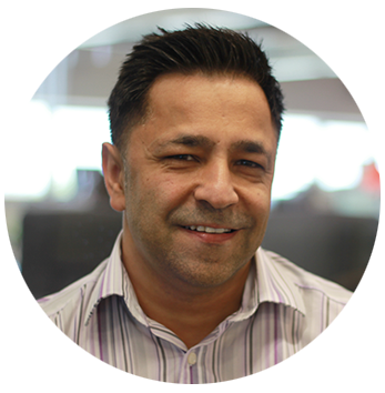 Kao employee testimonial, Raj, Research & Development, United Kingdom